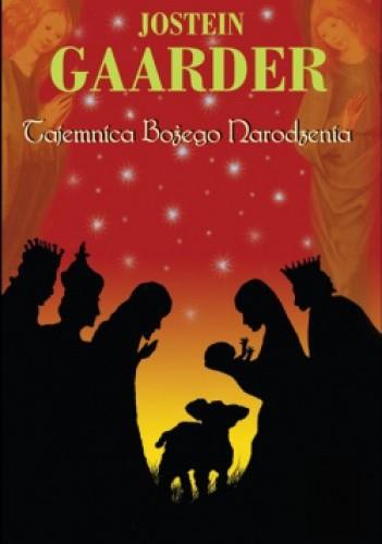 Okładka książki Tajemnica Bożego Narodzenia