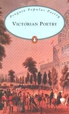 Okładka książki Victorian Poetry