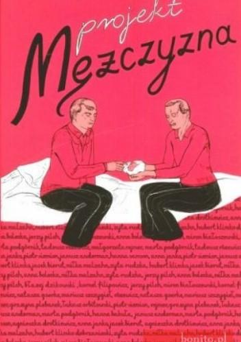 Okładka książki Projekt mężczyzna