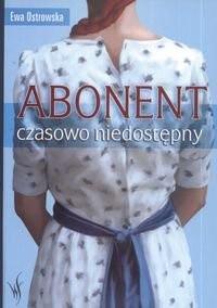 Okładka książki Abonent czasowo niedostępny