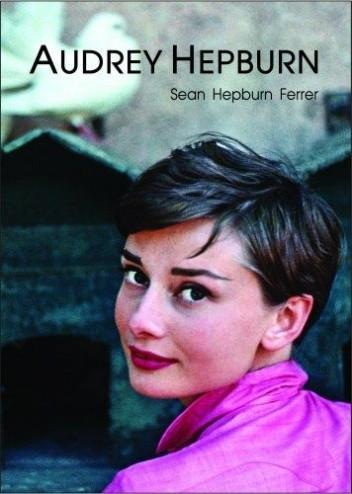Okładka książki Audrey Hepburn. Uosobienie elegancji
