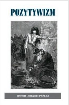 Okładka książki Historia Literatury Polskiej - t. 6 Pozytywizm
