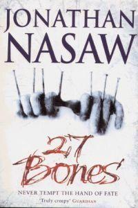 Okładka książki Twenty-Seven Bones