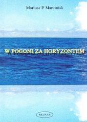 Okładka książki W pogoni za horyzontem
