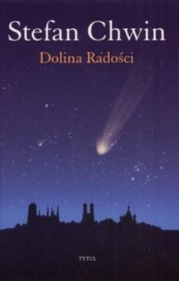 Okładka książki Dolina Radości