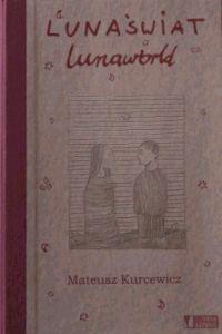 Okładka książki Lunaświat lunaworld