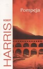 Okładka książki Pompeja