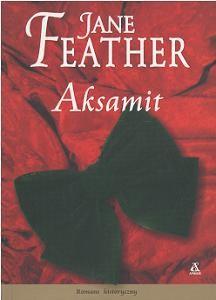 Okładka książki Aksamit