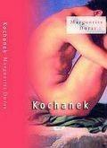 Okładka książki Kochanek