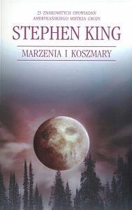Okładka książki Marzenia i koszmary