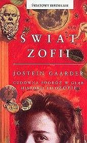 Okładka książki Świat Zofii