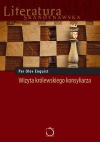 Okładka książki Wizyta królewskiego konsyliarza