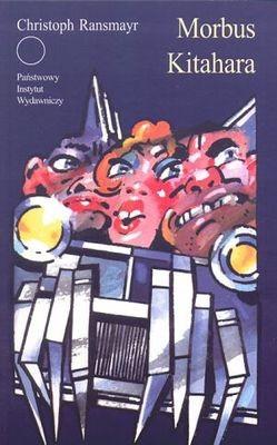 Okładka książki Morbus Kitahara