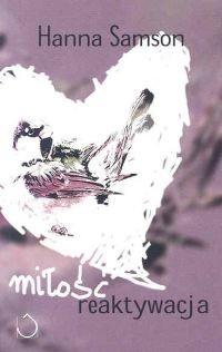 Okładka książki Miłość. Reaktywacja
