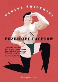 Okładka książki Przejrzeć facetów