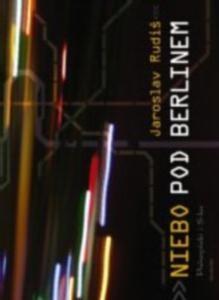 Okładka książki Niebo pod Berlinem