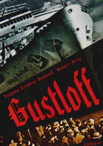 Okładka książki Gustloff