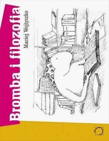 Okładka książki Bromba i filozofia