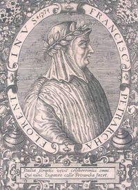 Okładka książki Drobne wiersze włoskie. Rerum vulgarium fragmenta