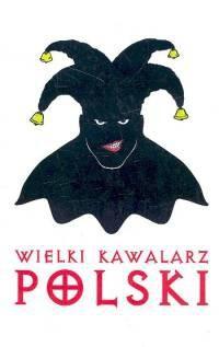 Okładka książki Wielki kawalarz polski