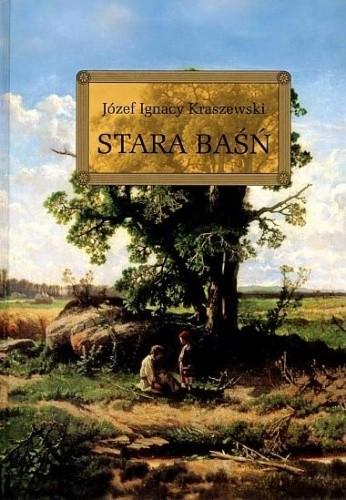Okładka książki Stara baśń