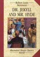 Okładka książki Dr. Jekyll and Mr. Hyde