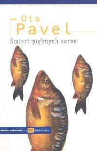 Okładka książki Śmierć pięknych saren ; Jak spotkałem się z rybami