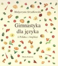 Okładka książki Gimnastyka dla języka
