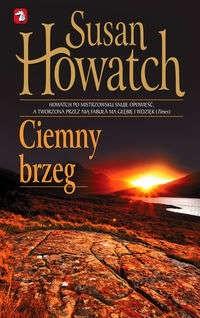 Okładka książki Ciemny brzeg