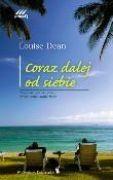 Okładka książki Coraz dalej od siebie