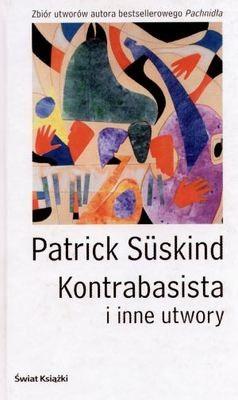 Okładka książki Kontrabasista i inne utwory