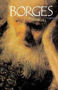 Okładka książki Polemiki