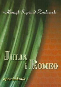 Okładka książki Julia i Romeo