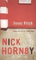 Okładka książki Fever Pitch