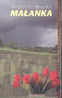 Okładka książki Małanka