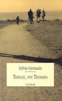 Okładka książki Tobiasz, syn Teodora