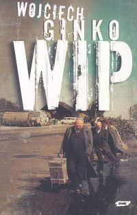 Okładka książki WIP