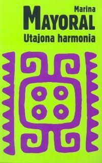 Okładka książki Utajona harmonia