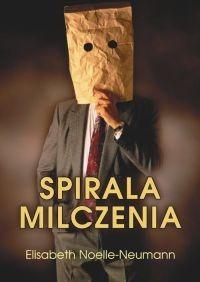 Okładka książki Spirala milczenia