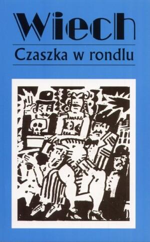 Okładka książki Czaszka w rondlu
