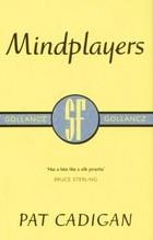 Okładka książki Mindplayers