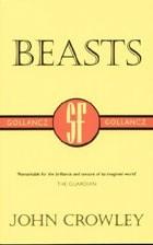 Okładka książki Beasts