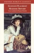 Okładka książki Madame Bovary