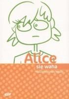 Alice się waha