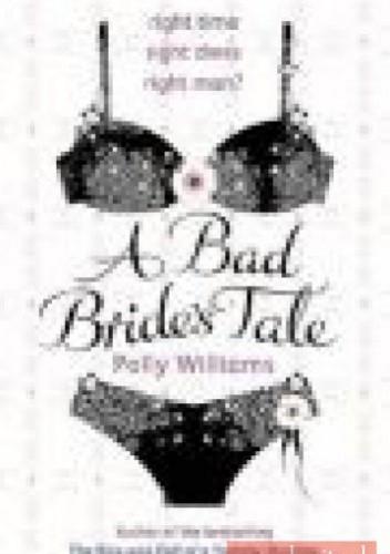 Okładka książki Bad Brides Tale