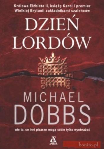 Okładka książki Dzień lordów