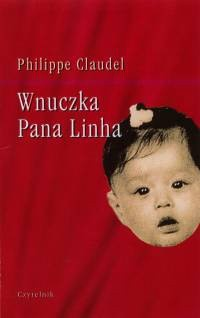 Okładka książki Wnuczka Pana Linha