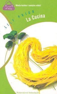 Okładka książki La cucina
