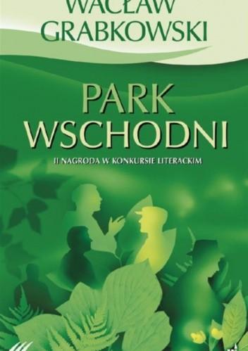 Okładka książki Park Wschodni