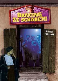 Okładka książki Dancing ze schabem